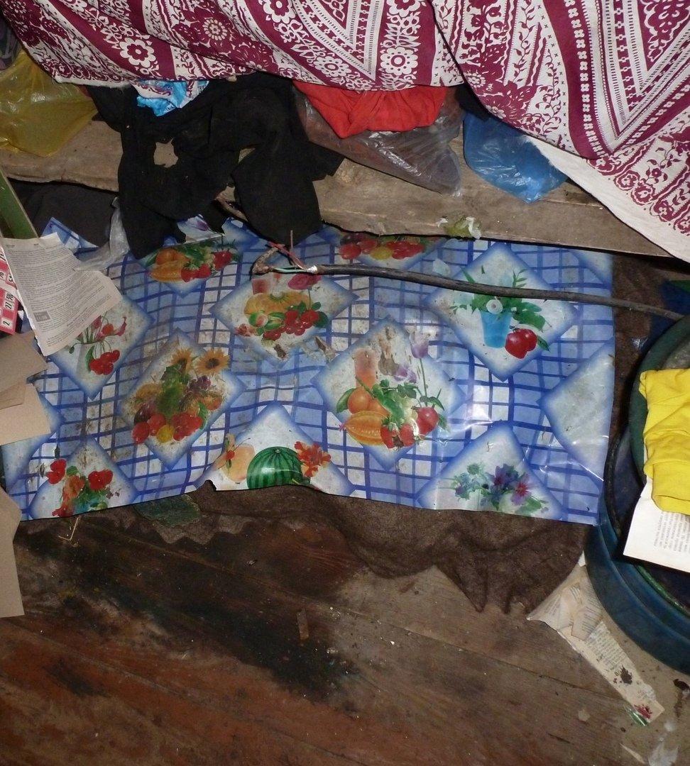 Тамбовчанка получила 15 лет тюрьмы за жестокое убийство почтальона, фото-2