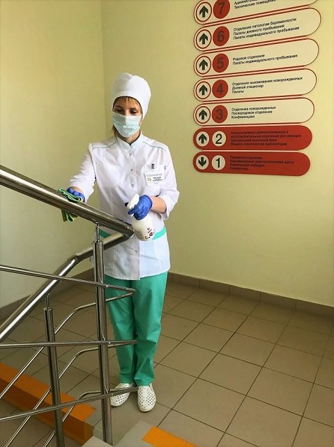 В Тамбовской детской областной больнице введен карантин, фото-3