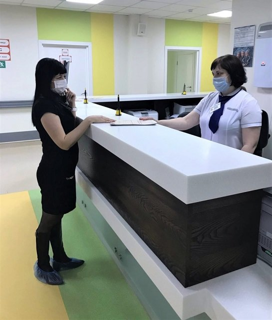 В Тамбовской детской областной больнице введен карантин, фото-5