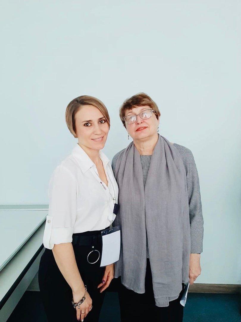 Тамбовский филиал РАНХиГС принял участие в международной практико-ориентированной конференции по английскому языку, фото-2