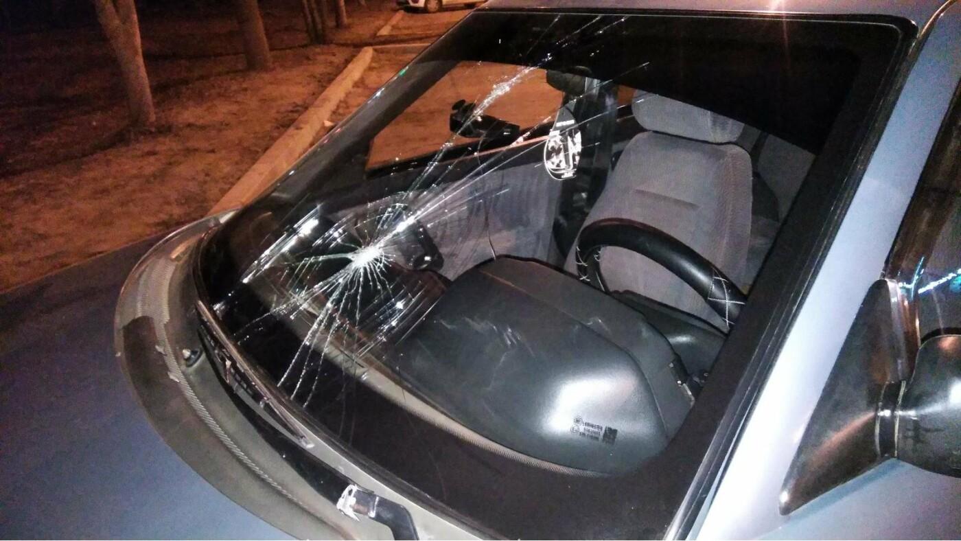 В Тамбове пенсионер за рулем легковушки сбил 15-летнего велосипедиста, фото-1