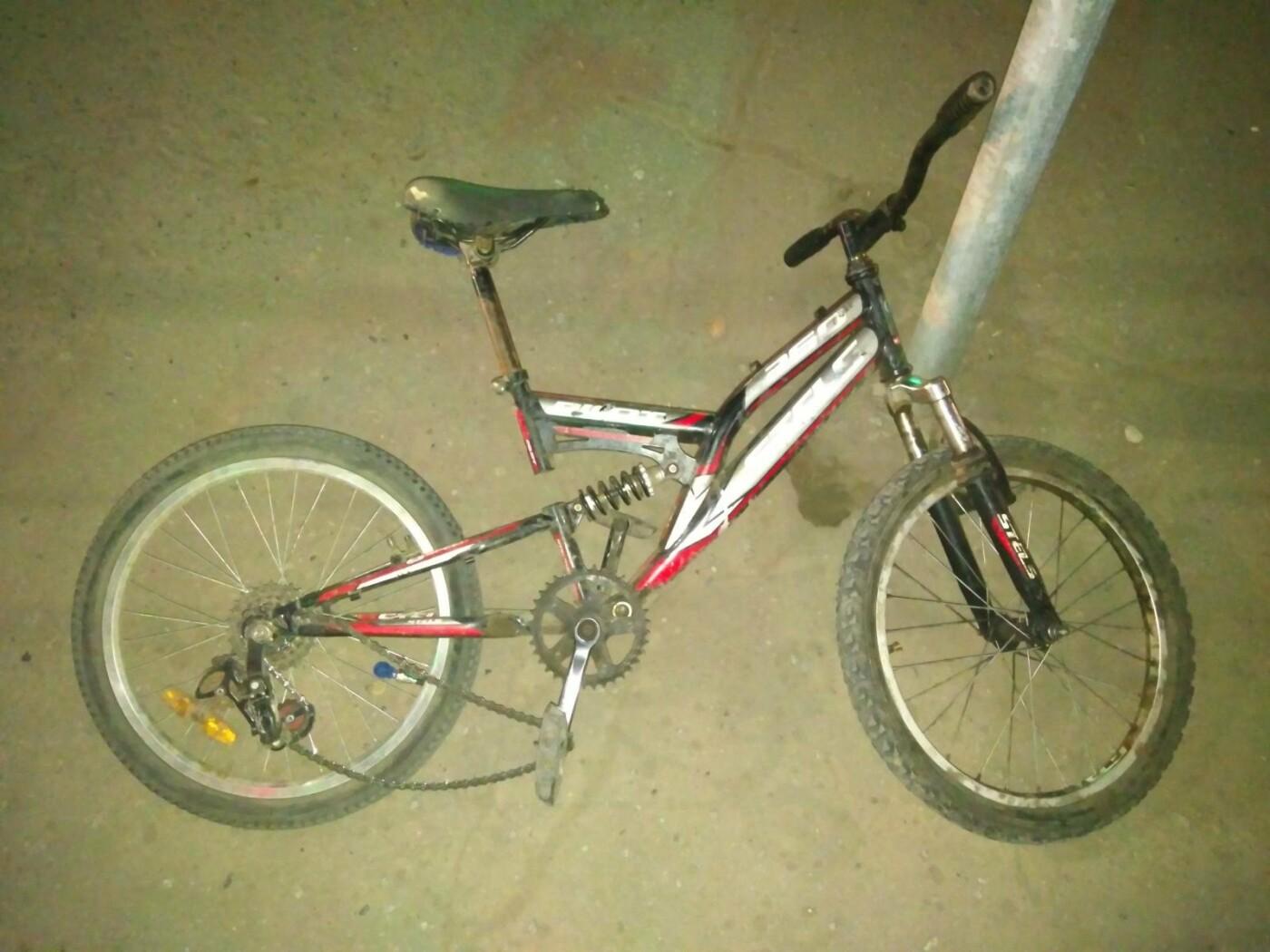 В Моршанске на перекрестке «Приора» сбила 16-летнего велосипедиста, фото-2