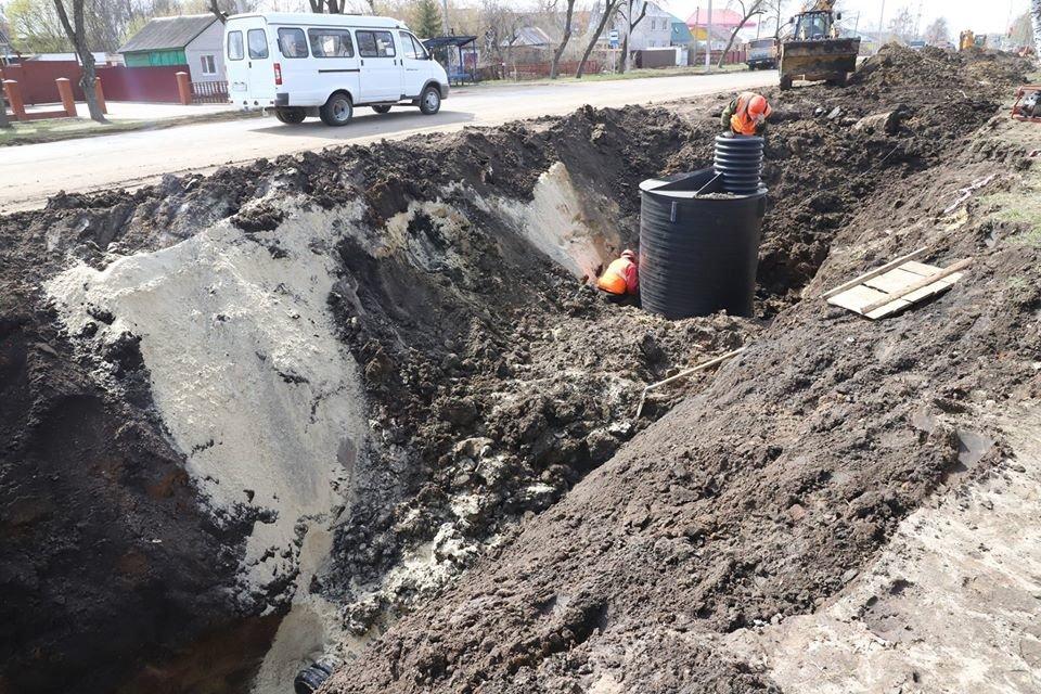 В Рассказово обновят почти семь км канализации, фото-4