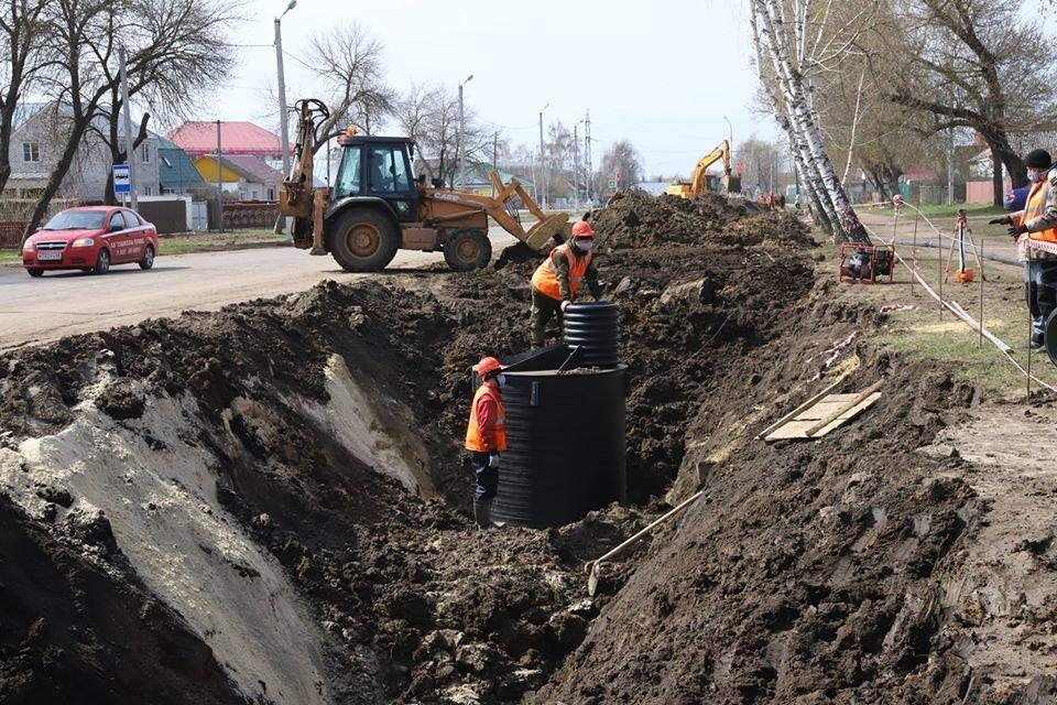В Рассказово обновят почти семь км канализации, фото-5
