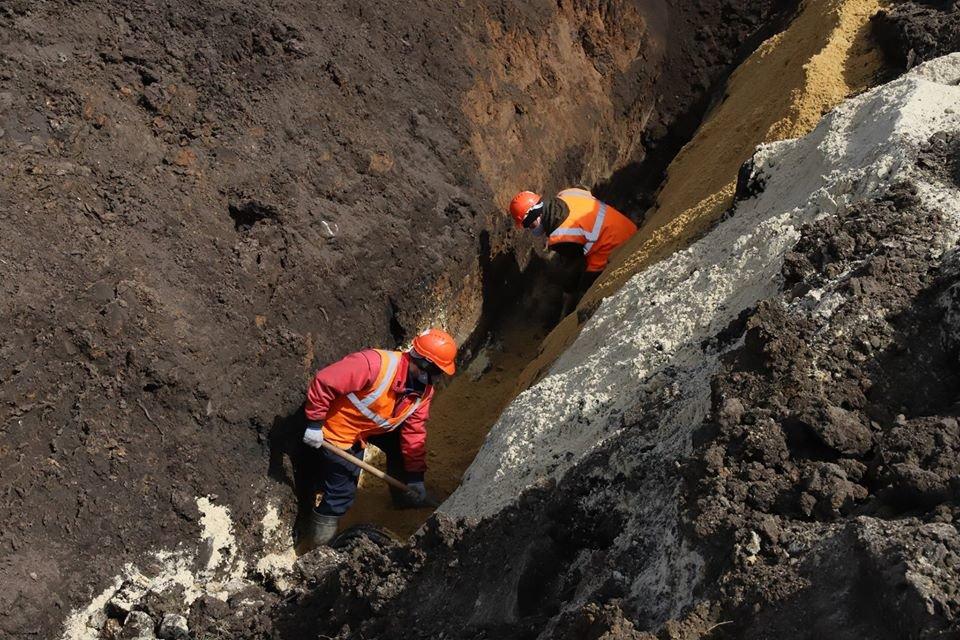 В Рассказово обновят почти семь км канализации, фото-1