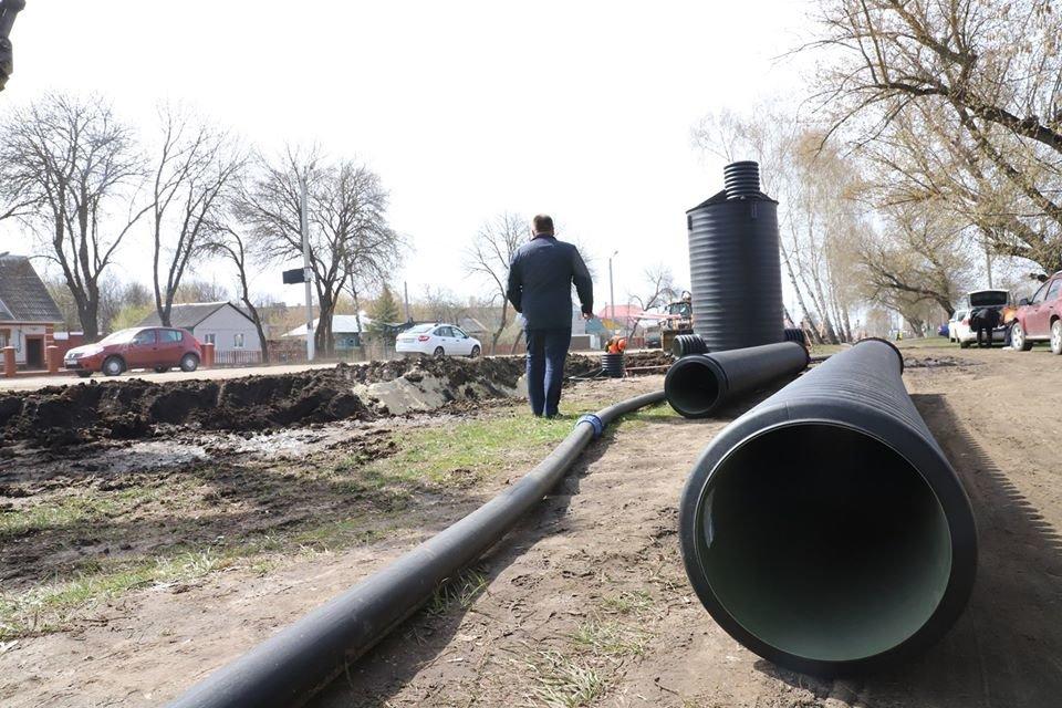В Рассказово обновят почти семь км канализации, фото-3