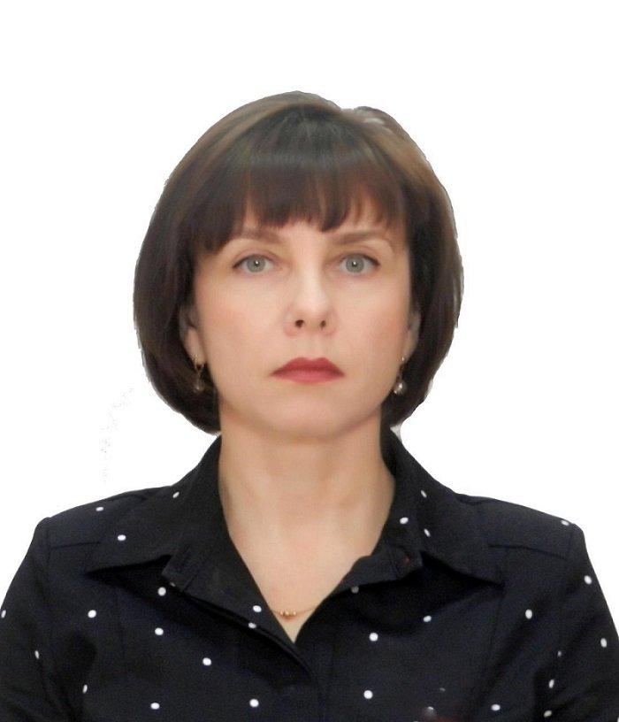 Комитетом по управлению имуществом Тамбовской области будет руководить Инесса Борзых, фото-1