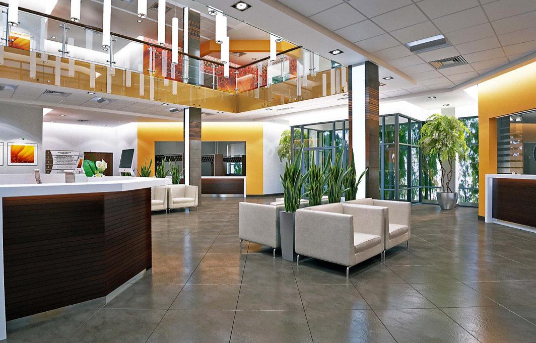 В Тамбове начали реконструировать педиатрический корпус областной детской больницы, фото-1