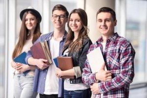 Студенты Тамбовского филиала РАНХиГС присоединились к участию в конкурсе городских именных стипендий, фото-1