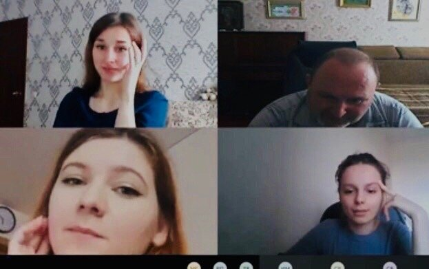 Студенты Тамбовского филиала РАНХиГС приняли участие в вебинаре, фото-1