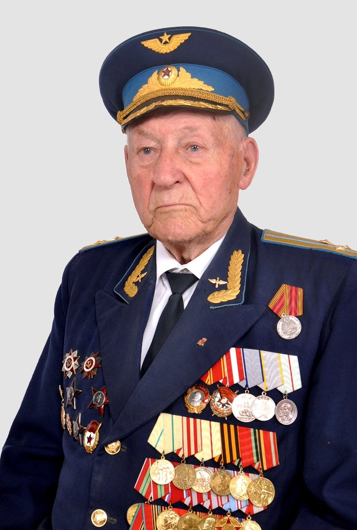 Александр Боднар стал «Почетным гражданином города Тамбова», фото-1