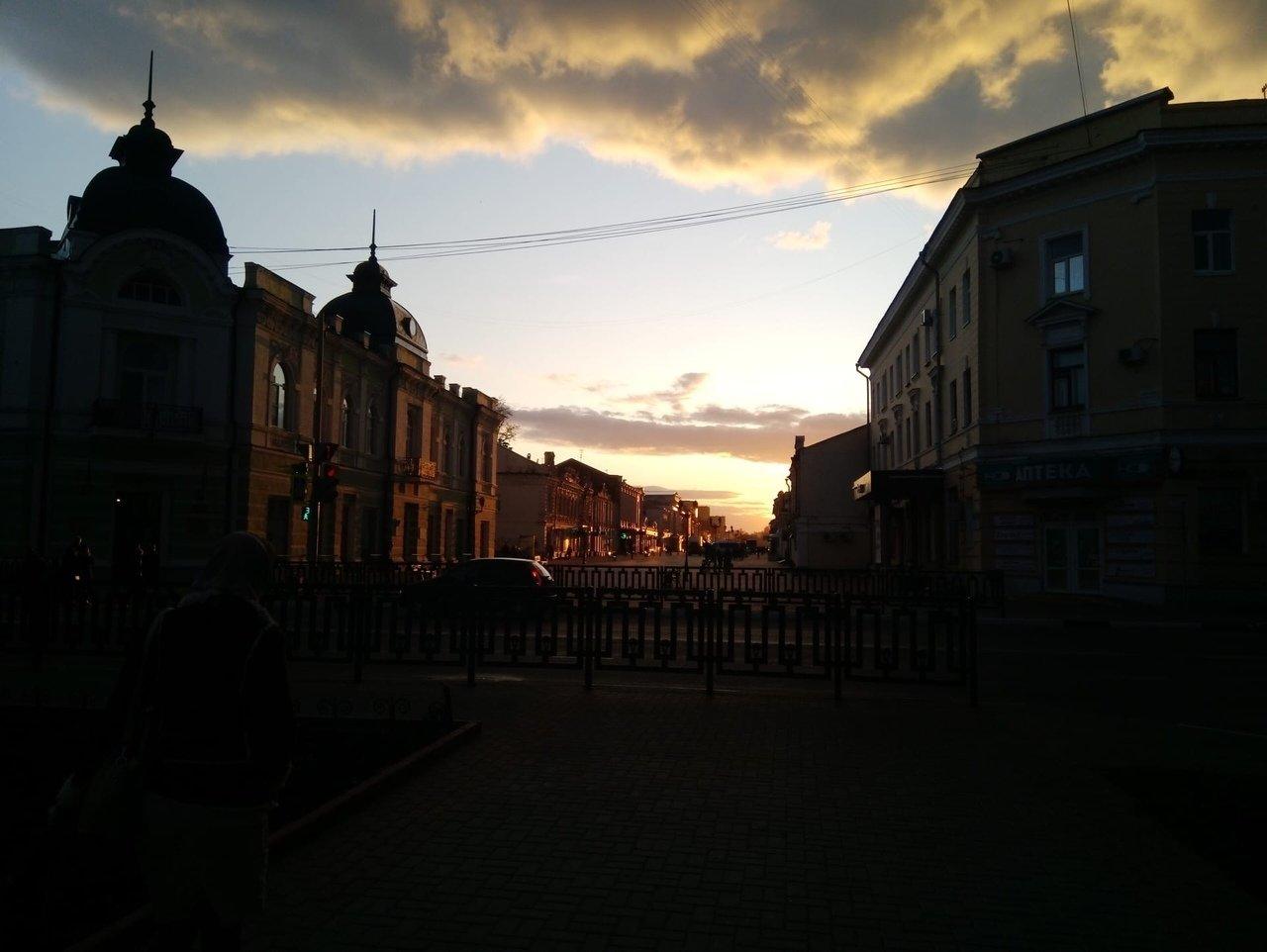Активист Тамбовского филиала РАНХиГС принял участие в онлайн-акции, фото-3