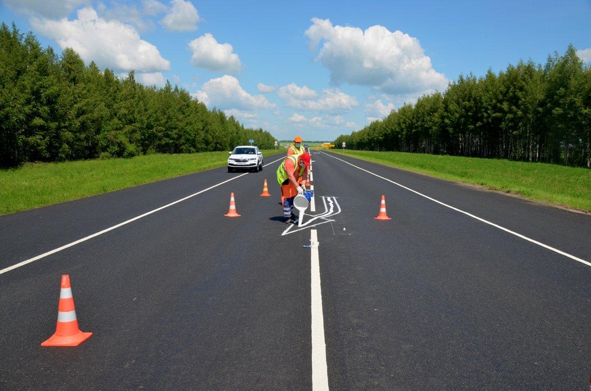 Дорожники приняли меры по ликвидации семи очагов аварийности на федеральных трассах в Тамбовской области, фото-3