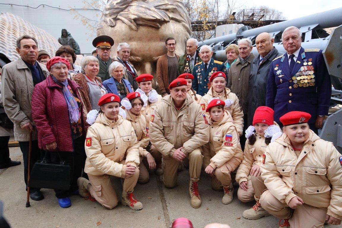 Тамбовский вклад в Ржевский мемориал, фото-4