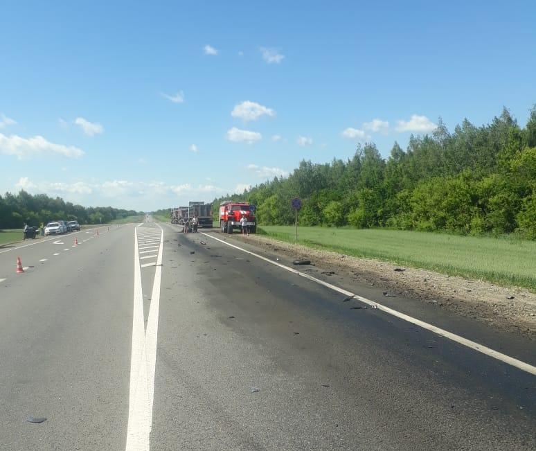 Гонки со смертью: в Тамбовской области погиб мотоциклист, фото-3