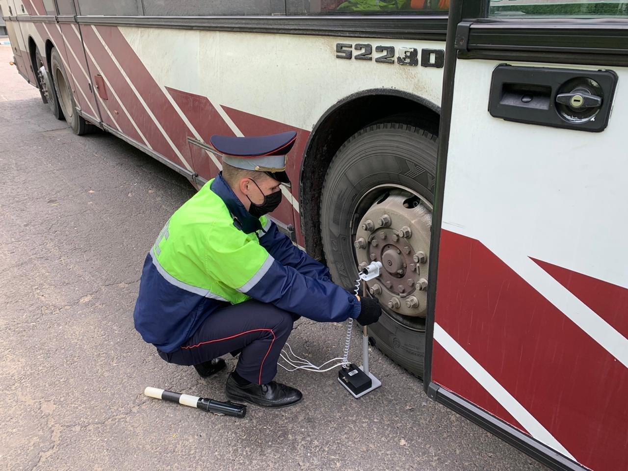 В Тамбовской области провели профилактический рейд «Автобус», фото-4
