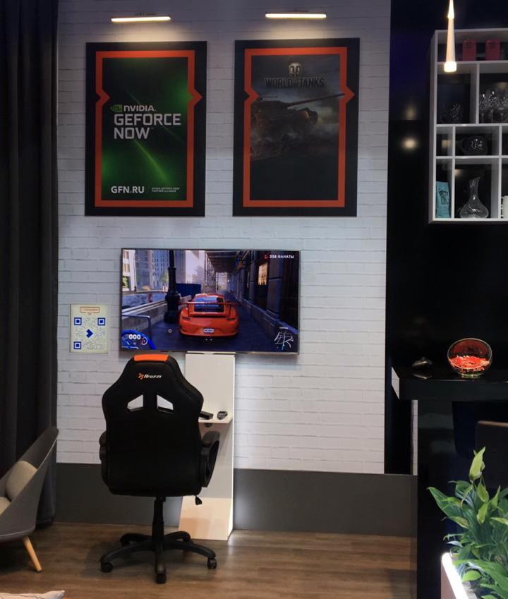 «Ростелеком» и GFN.RU открыли безлимитный доступ к облачному сервису NVIDIA GeForce NOW™ на специальных условиях, фото-1
