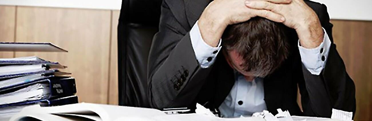 банкротство городской администрации