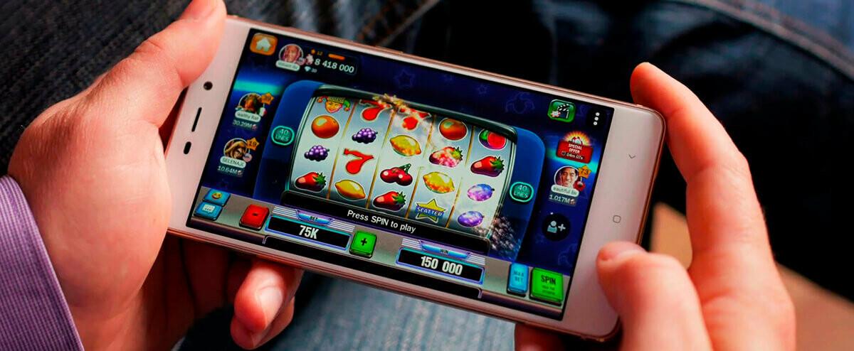 Мобильное казино для смартфонов игровые автоматы бесплатно и без регистрации лошади