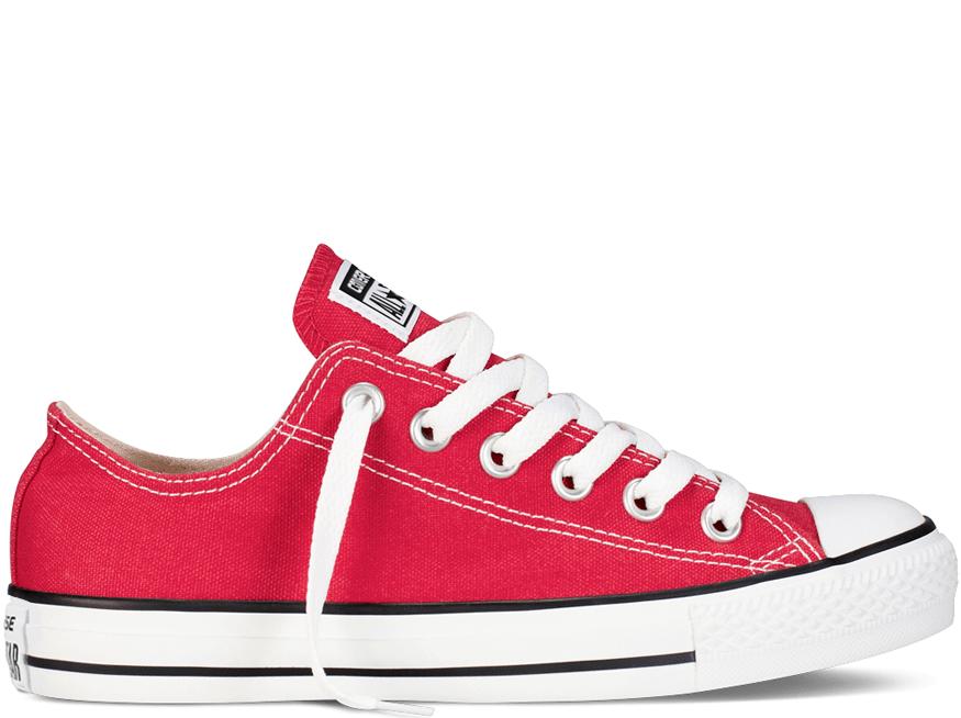 10 отличий кед Converse Chuck'70